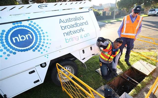 ACCC says 50Mbps NBN plans enough for most Australians
