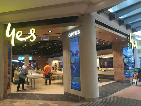Optus results reveal damage done by 2020