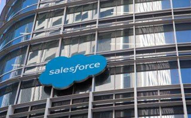 Accenture, Deloitte, IBM named top APAC Salesforce partners