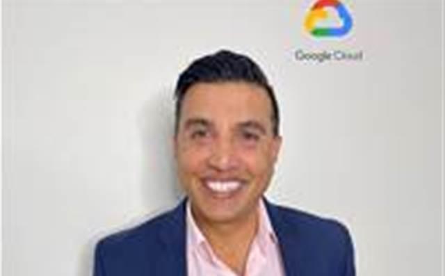Google Cloud names new ANZ vice president