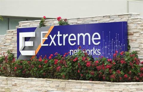 Extreme Networks takes aim at Cisco with cloud management app