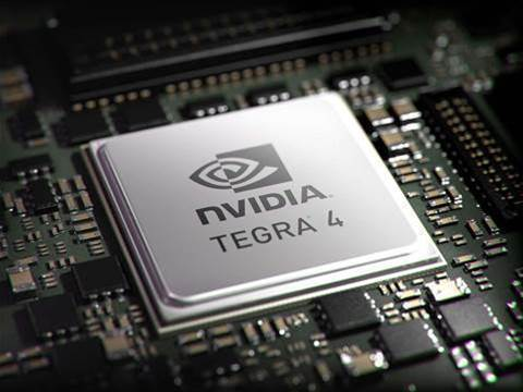 Nvidia says graphics chips are immune to Spectre bug