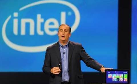 Intel CEO addresses Spectre, Meltdown exploit crisis at CES 2018