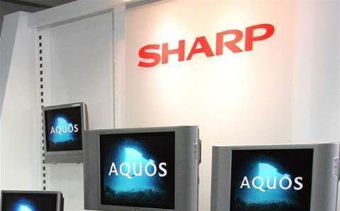 Sharp contractors axe 3000 staff as iPhone production shifts