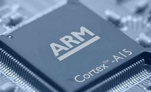 Chip technology firm Arm to ease fees for startups