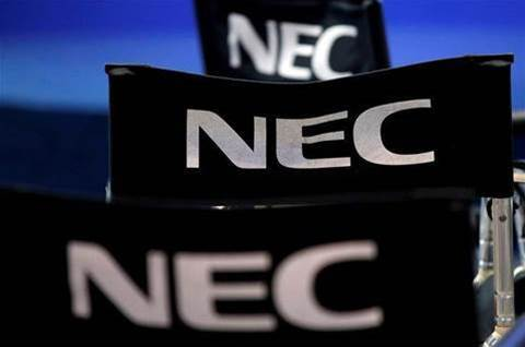 NEC wins wide-area network contract with NSW govt