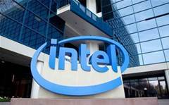 Intel shares hit dotcom-era high