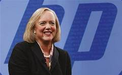Former HPE CEO Meg Whitman to leave board of directors