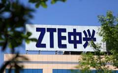 US, China close to lifting ZTE ban