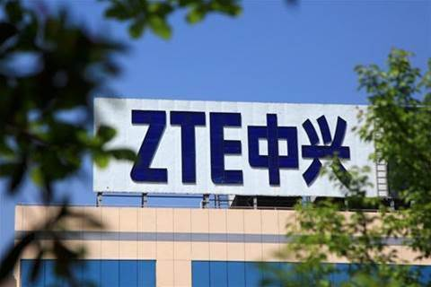 US, China close to lifting ZTE sales ban: sources