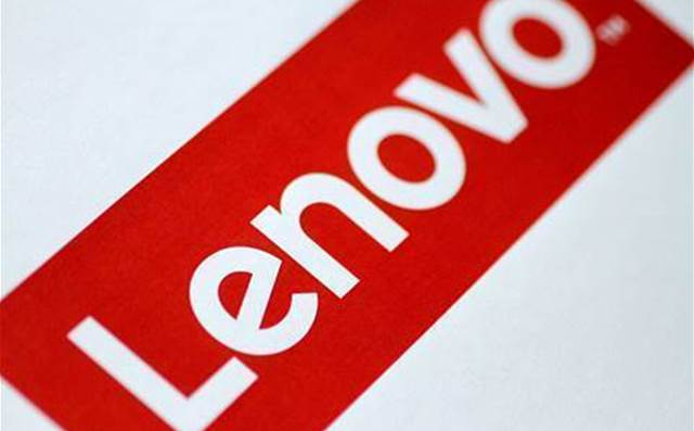 Lenovo Australia names its prize partners