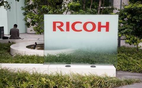 Ricoh taps Oracle to clean up business processes