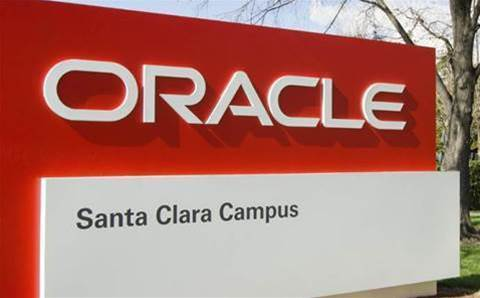 Oracle hit with lawsuit over cloud sales