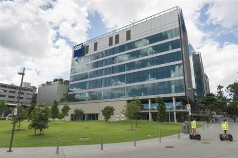 QUT creates single view of services, connected campus