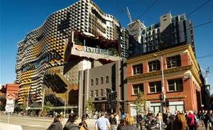 RMIT heads up cyber taskforce for higher education sector