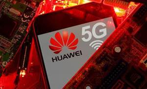Britain bans new Huawei 5G kit installation from September 2021
