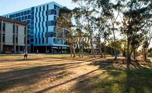 University of Canberra to overhaul student CRM