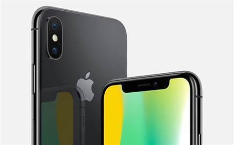 Soft iPhone X sales turn Apple's focus back to LCD