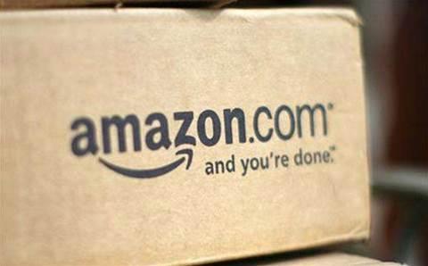 Amazon finally lands in Australia