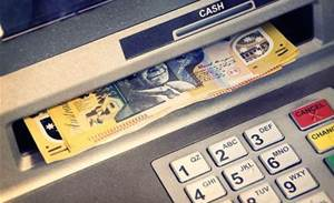 New Big Four ATM cull, utility creation, could flow from NCR sale