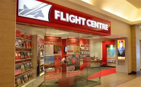 Flight Centre revisits software-defined networking