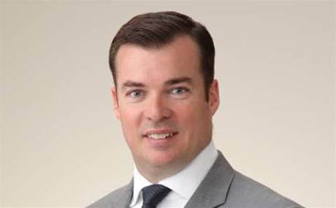 Tributes flow in for Lenovo's Roderick Lappin