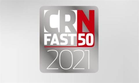 Entries extended for CRN Fast50 2021