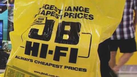 JB Hi-Fi refurbishes 7500 'unsellable' handsets for staff, loan use