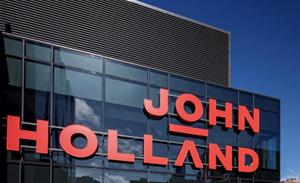 John Holland's chief digital and information officer to leave