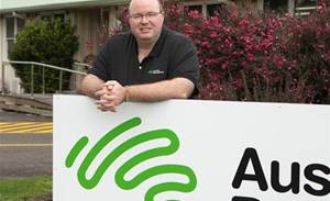 Aussie Broadband in talks to buy Over The Wire