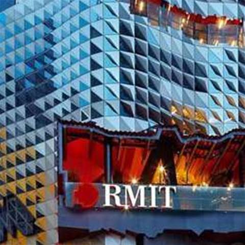 RMIT builds platform to deliver on IoT predictive maintenance hype