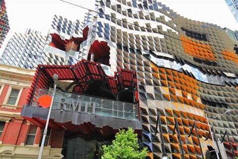 RMIT launches new cyber research centre