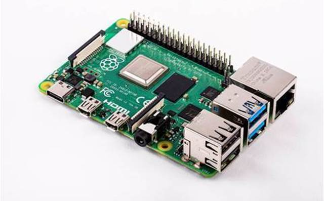 Distie element14 sells 15 millionth Raspberry Pi