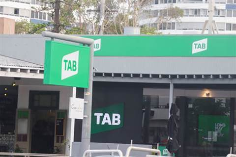 Tabcorp's disks damaged by fire suppression system noise in November