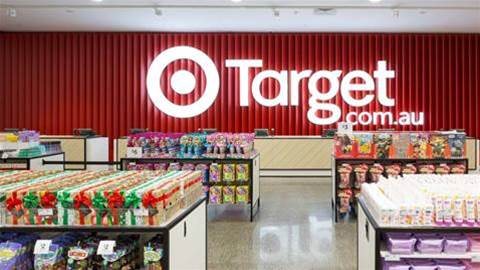 Target Australia names new technology chief