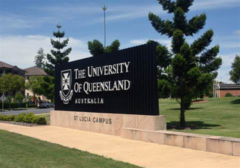 University of Queensland rolls out MFA to staff and research students