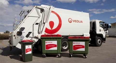 Veolia remediates its A/NZ Salesforce environment
