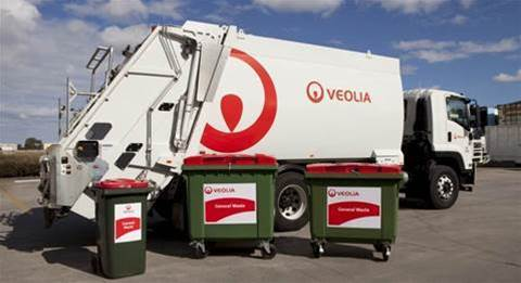 Veolia remediates its A/NZ Salesforce environment