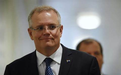 Cybersecurity erased in Scott Morrison's new cabinet