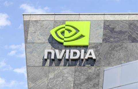 Nvidia unveils its flagship US$2499 GPU for AI research
