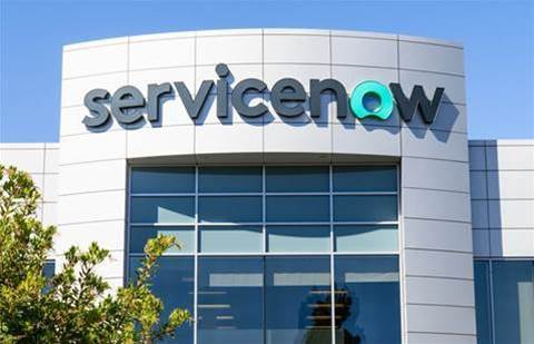ServiceNow injects AI features into business software