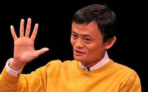 Alibaba's Jack Ma to unveil succession plan