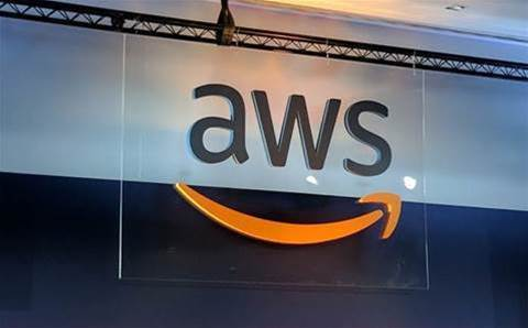These are AWS's best Australian partners of 2018