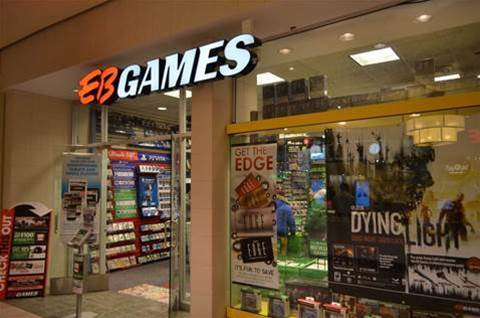 How cloud exposed EB Games' real dev challenge