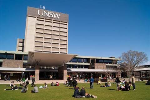 UNSW taps Microsoft to replace 17 CRMs and datasets