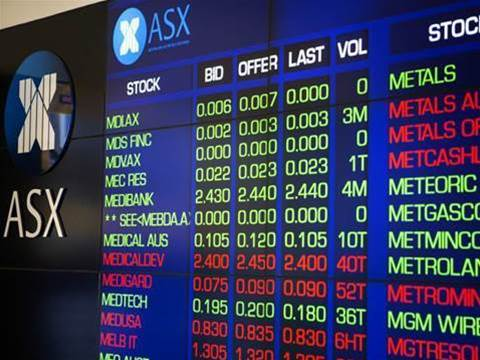 ASX opens data science PaaS up to third parties