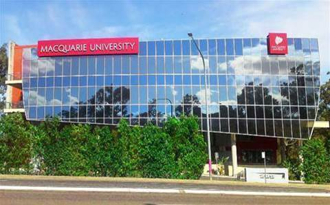 Macquarie Uni names new head of IT