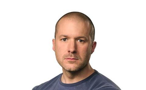 Apple design chief Jony Ive to leave and start own firm