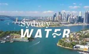 Sydney Water to lose its CIO