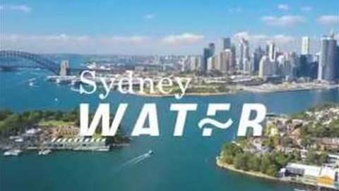 Sydney Water to lose its CIO
